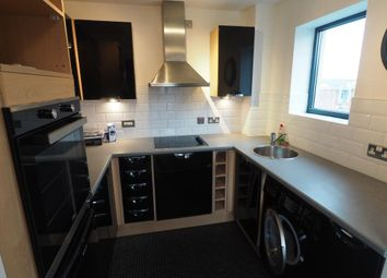 2 bed flat to rent in City Central, 22 Wright Street, Hull HU2