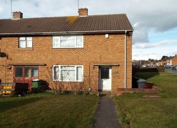 Thumbnail 3 bed property to rent in Brantley Avenue, Wolverhampton