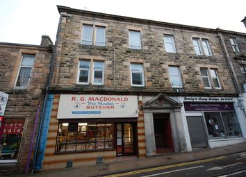 Thumbnail 1 bed flat for sale in Lossie Wynd, Elgin
