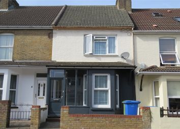 Thumbnail 2 bedroom terraced house for sale in Burley Road, Sittingbourne, Kent