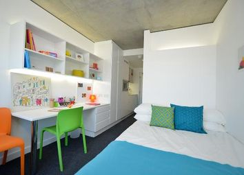 Thumbnail Room to rent in Greenwich Peninsula, London