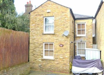 Thumbnail 2 bed cottage for sale in West View Court, High Street, Elstree, Borehamwood