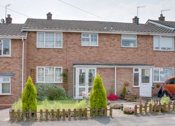Thumbnail 3 bed terraced house for sale in Durham Close, Sidemoor, Bromsgrove
