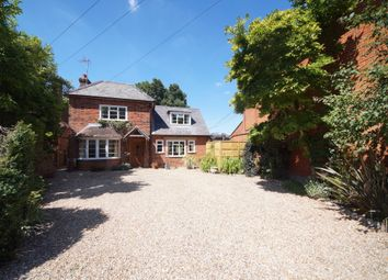 Thumbnail 2 bed detached house for sale in London Road, Hook