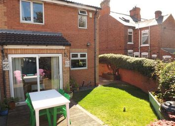 Thumbnail 3 bedroom detached house for sale in Station Road, Clowne, Chesterfield