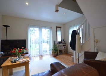 Thumbnail 1 bed flat to rent in Hill Road, Oakley, Basingstoke