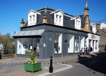 Thumbnail Retail premises to let in High Street, Dunblane
