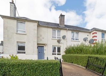 Thumbnail 2 bed flat for sale in Baldwin Avenue, Glasgow, Lanarkshire