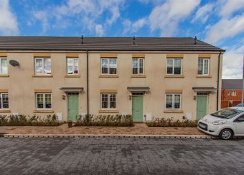 2 bed property for sale in Treganna Street, Canton, Cardiff CF11