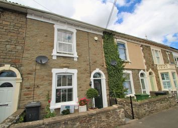 Thumbnail 2 bed property for sale in Martins Road, Hanham, Bristol