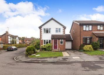 Thumbnail 3 bed link-detached house for sale in Warfield, Bracknell, Berkshire