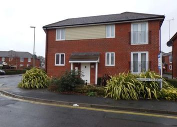 Thumbnail 2 bed flat for sale in Peronne Road, Portsmouth, Hampshire