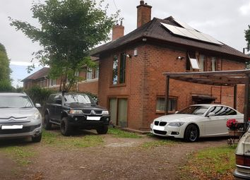 Thumbnail 3 bed end terrace house for sale in Alwold Road, Birmingham