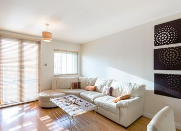 Thumbnail 2 bed flat to rent in Palgrave Gardens, Marylebone