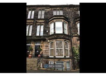 Thumbnail 1 bedroom flat to rent in York Place, Harrogate