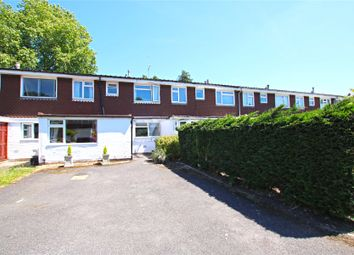 Thumbnail 4 bed terraced house for sale in Byfleet, West Byfleet, Surrey