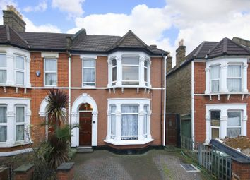 Thumbnail 4 bed end terrace house for sale in Fordel Road, Catford