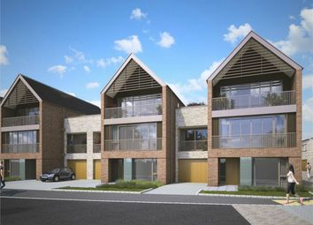 Thumbnail 5 bed town house for sale in Babraham Road, Cambridge