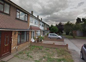 Thumbnail 3 bed detached house to rent in Morgan Way, Rainham, London
