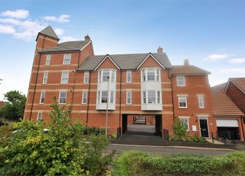 Thumbnail 3 bed flat for sale in Kiln Drive, Woburn Sands, Milton Keynes, Buckinghamshire