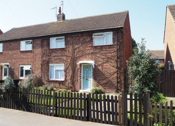 Thumbnail 3 bed detached house for sale in Friars Crescent, Newark