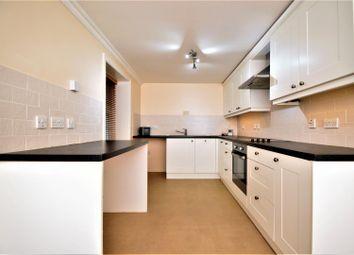 Thumbnail 3 bed maisonette to rent in Bull Lane, Newington, Sittingbourne