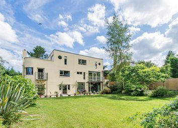 Thumbnail 6 bed detached house to rent in Cumnor Hill, Oxford