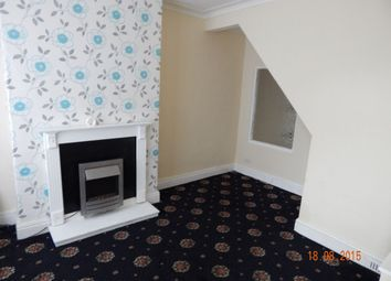 Thumbnail 3 bed terraced house to rent in New Street, Bentley