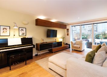Thumbnail 1 bed flat to rent in Dufours Place, London