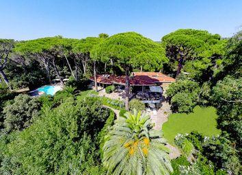Thumbnail 6 bed property for sale in Pineta di Roccamare, Castiglione Della Pescaia, Tuscany