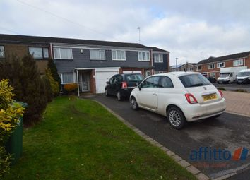 Thumbnail 3 bed detached house to rent in Frobisher Road, Rugby