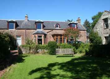 Thumbnail 8 bed country house for sale in Croftlea, Shiskine