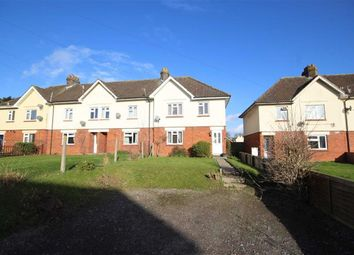 Thumbnail 3 bedroom end terrace house for sale in Abberd Way, Calne, Wiltshire