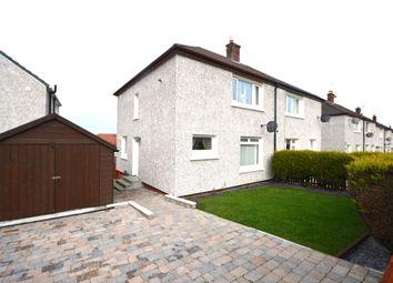 Thumbnail Semi-detached house for sale in Queen Street, Bannockburn, Stirling, Stirlingshire