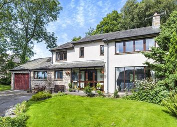 Thumbnail 4 bedroom detached house for sale in Woodleigh, Haverthwaite, Ulverston