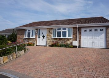 Thumbnail 2 bed bungalow for sale in Sylvan Avenue, East Cowes
