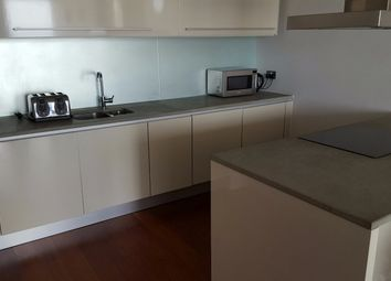 Thumbnail 2 bedroom flat to rent in 301 Deansgate, Manchester