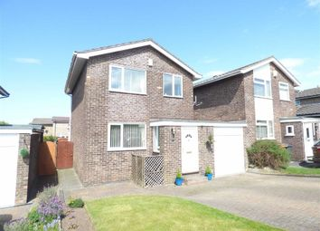Thumbnail 3 bed link-detached house for sale in Daven Road, Congleton