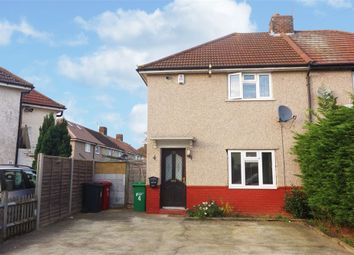 Thumbnail 3 bed semi-detached house for sale in Court Crescent, Slough, Berkshire