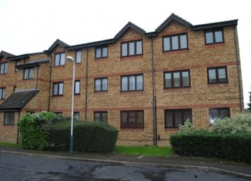 Thumbnail 1 bedroom flat for sale in Vignoles Road, Romford