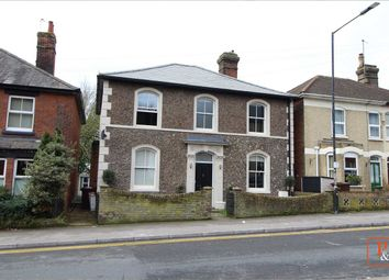 Thumbnail 4 bed detached house for sale in Mile End Road, Colchester