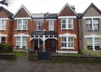 Thumbnail 2 bed maisonette for sale in Samos Road, Anerley, London