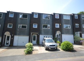 Thumbnail 3 bed terraced house for sale in Witheby, Sidmouth, Devon