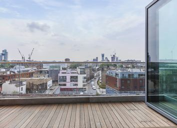 Thumbnail 3 bedroom flat to rent in Keppel Row, London