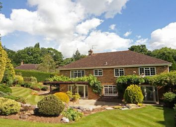 Thumbnail 5 bed detached house to rent in Woodhill Avenue, Gerrards Cross