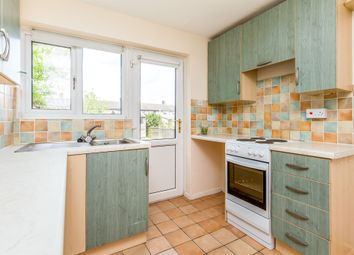 Thumbnail 3 bedroom terraced house for sale in Greetham Road, Cottesmore, Oakham