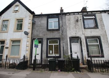 Thumbnail 3 bed terraced house for sale in Woodhouse Road, Hainworth Shaw, Keighley