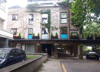 Thumbnail Office to let in Nicholas House, River Front, Enfield