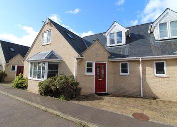 Thumbnail Semi-detached house to rent in Mortlock Avenue, Cambridge