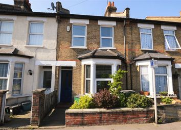 Thumbnail 3 bed terraced house for sale in Hampton Road, Croydon